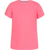 Icepeak Milla Shortsleeve Shirt Children pink